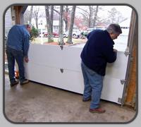 Garage Door Repair Colleyville TX