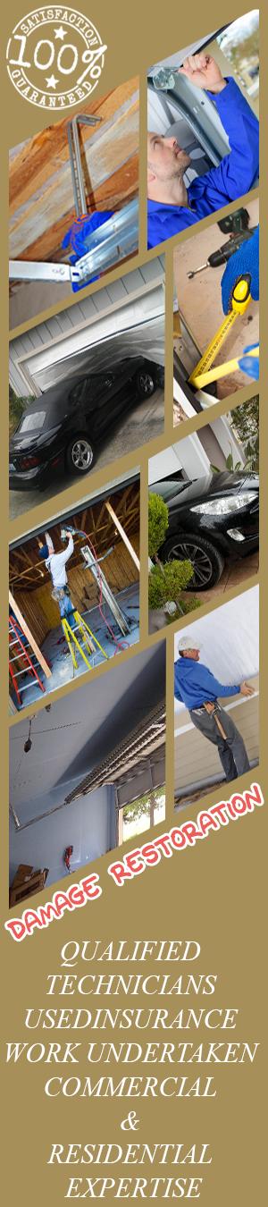 Our Services In Garage Door Repair Colleyville TX
